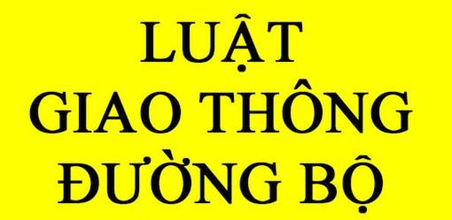 luat-giao-thong-duong-bo